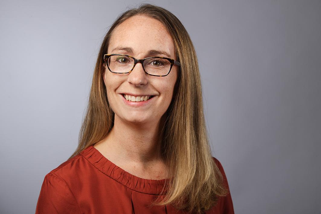 Prof. Dr. Katherine Bruns