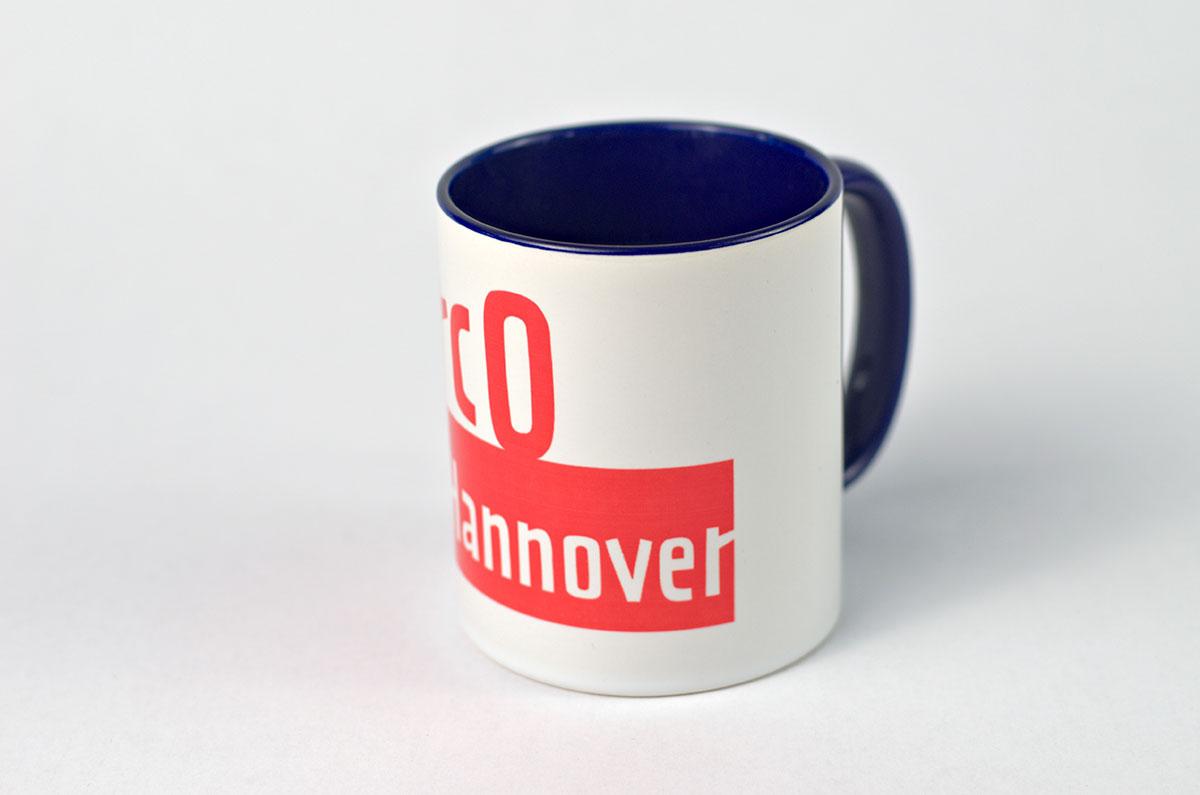 "Tasse ""CircO Hannover"""